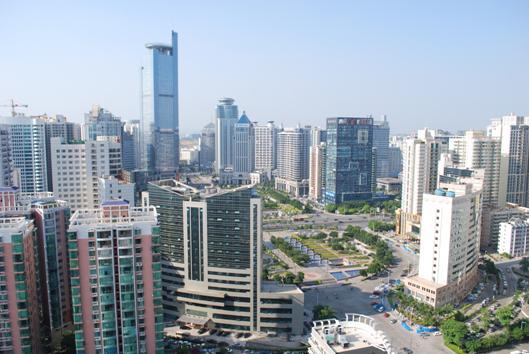 南宁:从边陲重镇到开放前沿_北京周报